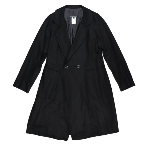 """MASAHIRO MIYAZAKI"" coat"